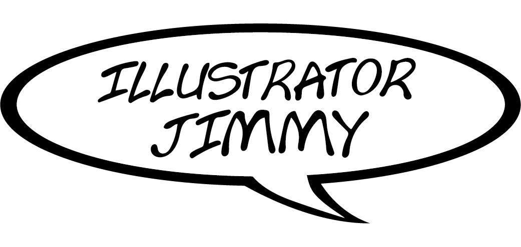 Illustrator Jimmy